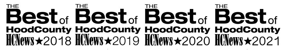 best contractor in hood county